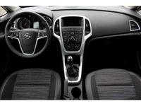 gebraucht Opel Astra 1.6 Style Start/Stop mit Navigation