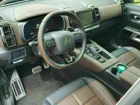 gebraucht Citroën C5 Aircross Pure Tech 180 S&S EAT8 SHINE