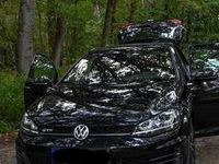 gebraucht VW Golf Golf VWGTD BlueMotion Technology