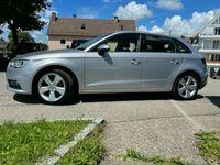 gebraucht Audi A3 Sportback Ambition quattro*drive select*Navi*