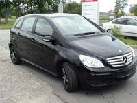 gebraucht Mercedes B180 CDI Alu,Scheckheft,1.Hand
