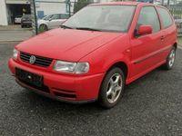 gebraucht VW Polo III Lim. Basis