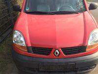 gebraucht Renault Kangoo Rapid 1.5 dCi