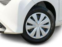 gebraucht Toyota Aygo AygoX 5-T. 10 KLIMA RADIO ZV EL.FH