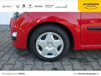 gebraucht Renault Twingo 1.2 16V 76 PS Expression KLIMA RADIO