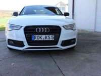 gebraucht Audi A5 2.0 Competition Edition selten ! S-Line B&O