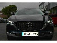 gebraucht Mazda CX-3 SKYACTIV-G 2.0 M-Hybrid AWD 6GS SELECTION Leder BOSE ACT-P Design-P