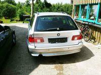 gebraucht BMW 520 i facelift