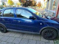 gebraucht Opel Corsa c 1.2 Twinport