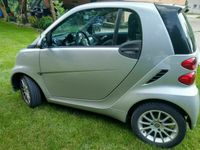 gebraucht Smart ForTwo Coupé pulse micro hybrid drive