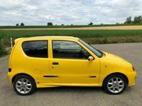 gebraucht Fiat Seicento Sporting Abarth