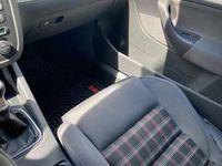 gebraucht VW Golf 2.0 GTI