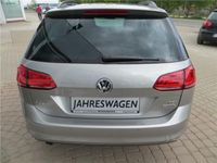 gebraucht VW Golf Variant 1.2 TSI BMT Cup Climatronic/Sitzheizung/Parkpilot