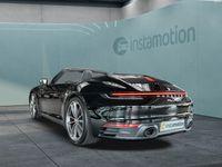 gebraucht Porsche 911 Carrera S Cabriolet 911 Urmodell 992 (911)  Sportabgasanlage 