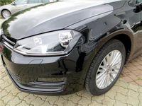 gebraucht VW Golf Variant VII 1.4 TSI BMT Cup Navi/Winterräder/Alu