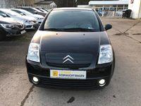 gebraucht Citroën C2 1.1 sehr gepflegt !