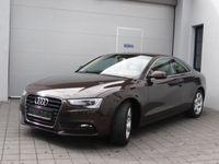 gebraucht Audi A5 3.0 TDI DPF Leder/ Xenon/Magnetic Ride