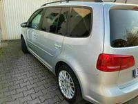 gebraucht VW Touran 1.4 TSI