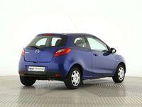 gebraucht Mazda 2 Independence Sport Klimaanlage AUX Allwetter