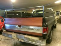 gebraucht Chevrolet C20 PICKUP PICK UP LASTER HARLEY
