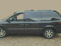 gebraucht Chrysler Grand Voyager 2,7 CRD el. Türen&Heckklappe