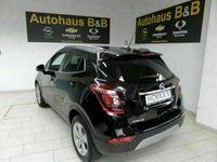 gebraucht Opel Mokka X 1,4 Innovation Allwetter Navi 900 AGR Si