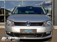 gebraucht VW Sharan 1.4 TSI *NAVI*AHK*7-SITZE*SITZHEIZUNG*PDC