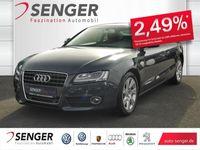 gebraucht Audi A5 2.0 TFSI Xenon