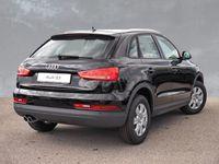 käytetty Audi Q3 Q3 ,3-J-Gar. Navi Komfortpaket Einparkhilfe plus