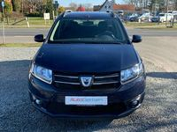 gebraucht Dacia Logan II MCV Laureate Klima LPG