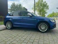 gebraucht Audi SQ5 3.0 TDI quattro tiptronic competition
