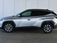 gebraucht Hyundai Tucson Comfort + 1.6 T-GDI 2WD 6MT, Klimaautom. PDC & Kamera, Sitz & Lenkr.Heiz., Carplay,