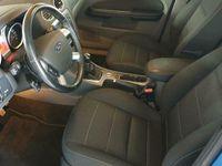 gebraucht Ford Focus Turnier 2.0l Titanium/Ghia