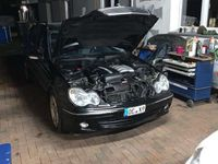gebraucht Mercedes C270 T CDI Avantgarde