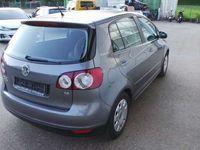 gebraucht VW Golf Plus Tour V (5M1) 63000km Original