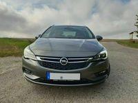 gebraucht Opel Astra ST 1.4 Turbo ON S/S Klima Sitzheizung Kame