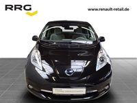 gebraucht Nissan Leaf ACENTA 30KW, NAVI, KLIMA, RÜCKFAHRKAMERA Li