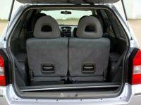 gebraucht Mitsubishi Space Wagon 2.0 Cool
