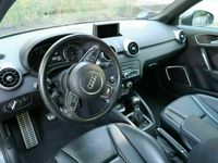 gebraucht Audi A1 1.4 TFSI S line Sportpaket Vollausstattung