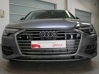 gebraucht Audi A6 Limousine Sport 3.0 TDI qu. HEAD MATRIX LED TV STANDHZ