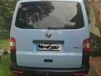 gebraucht VW Transporter T5