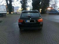 gebraucht BMW 325 d Euro 5