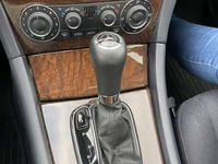 gebraucht Mercedes C200 CDI Automatik Classic