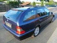 gebraucht Mercedes C220 T CDI / Klima / Sitzheizung / D 3