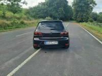 gebraucht VW Golf 6/VI 2.0 TDI DPF BlueMotion DSG