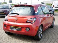 gebraucht Opel Adam 1.0 Jam FSE USB KLIMA SHZ ONSTAR EURO6