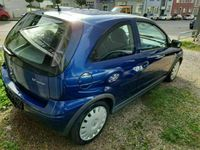 gebraucht Opel Corsa C Edition 1,3 Tüv frei Allwetterreifen Neu