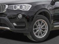 gebraucht BMW X3 xDrive xLine // Leder/Xenon