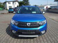 gebraucht Dacia Sandero II 1,0l Stepway Prestige