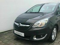 gebraucht Opel Meriva B Active 1.4 Turbo Rückfahrkam. PDCv+h SHZ